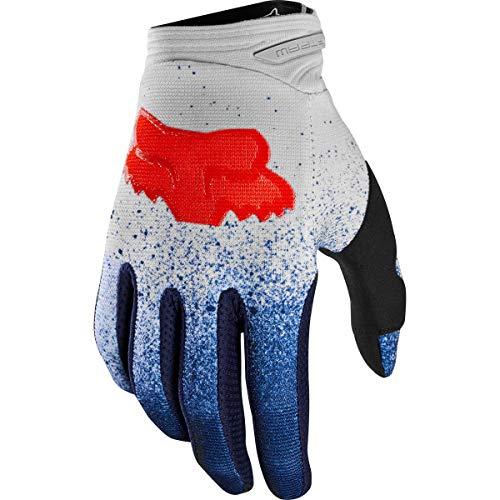 Fox Racing 2020 Dirtpaw Gloves - BNKZ SE (Small) (Grey)