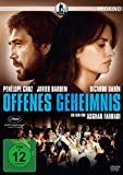 Offenes Geheimnis [DVD]