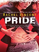 Pride (The Shifters Book 3)