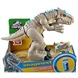 Imaginext- Indominus Rex Destructor de Jurassic World (Mattel GMR16)