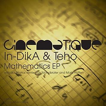 Mathematics EP