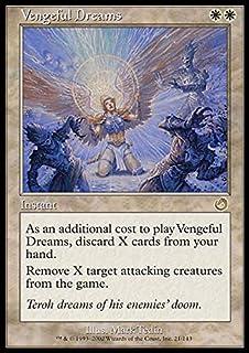 Magic: the Gathering - Vengeful Dreams - Torment