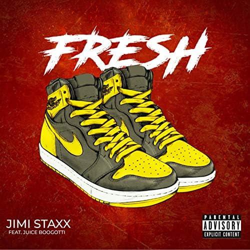 Jimi Staxx feat. Juice Boogotti