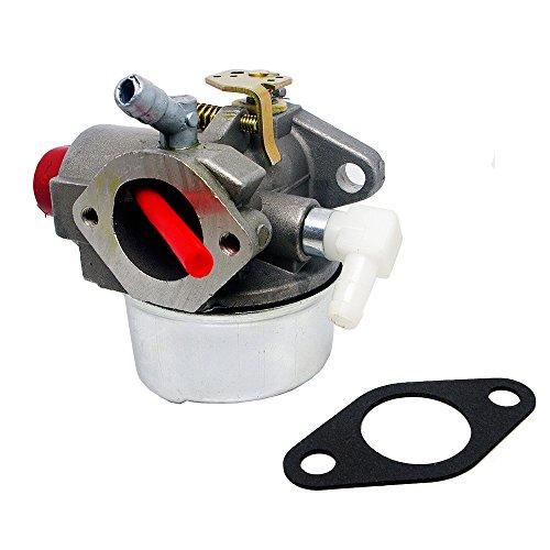CBK Carburetor Carb 640350 640303 640271 for Toro 6.5HP GTS 22IN Recycler Lawnmower Tecumseh LEV100 LEV105 LEV120 LV195EA LV195XA Engine 20370