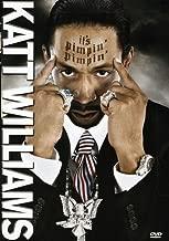 Katt Williams: It's Pimpin' Pimpin'