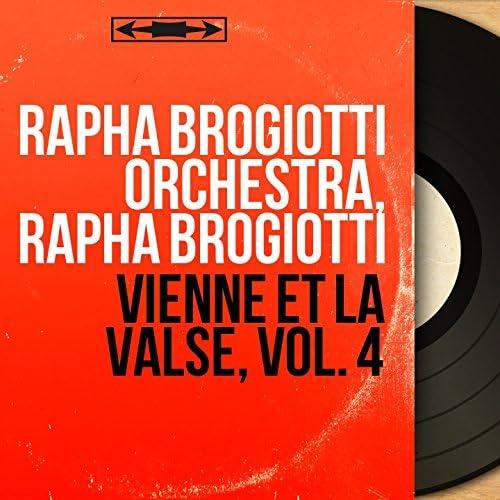 Rapha Brogiotti Orchestra, Rapha Brogiotti