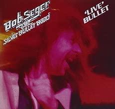 Live Bullet by Bob Seger (2011-09-13)
