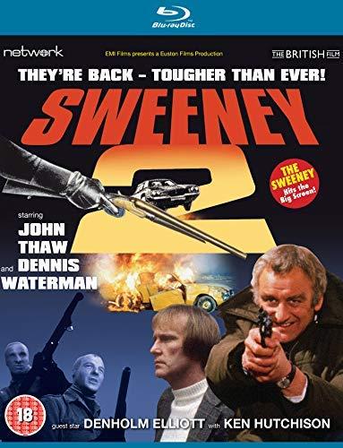 Blu-ray1 - Sweeney 2 (1 BLU-RAY)