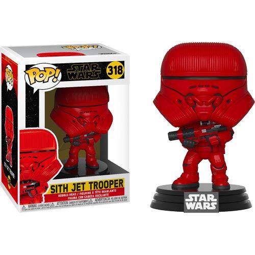Pop! Star Wars The Rise of Skywalker: Sith Jet Trooper