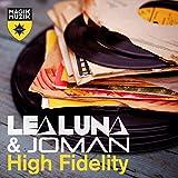 High Fidelity (Radio Edit)