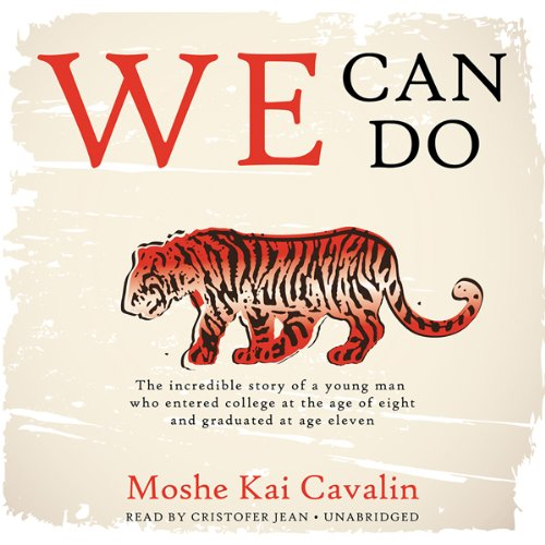 We Can Do audiobook cover art