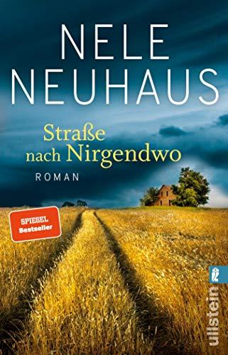Straße nach Nirgendwo: Roman (Sheridan-Grant-Serie 2)