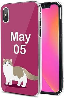 Huawei P40 Pro 5G ケース カバー スマホケース ハード TPU 素材 おしゃれ かわいい 耐衝撃 花柄 人気 全機種対応 五月の誕生日(猫) アニマル アニメ かわいい 9797902