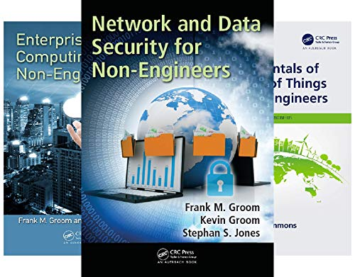 Technology for Non-Engineers (6 Book Series)