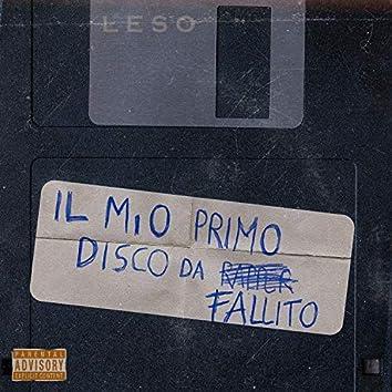 Floppy Disk – il mio primo disco da fallito