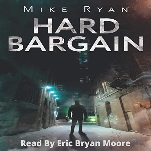 Hard Bargain cover art