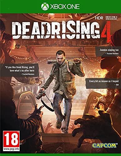 Dead Rising 4 [Importación Francesa]