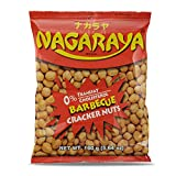 Cracker Nuts (Barbeque Flavor) - 5.6oz (Pack of 6)