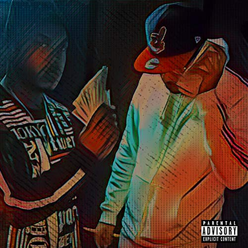 90 Day Grind (feat. Stacklord Snook) [Explicit]