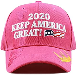 1119d16388c4f THE HAT DEPOT Exclusive Donald Trump 2020