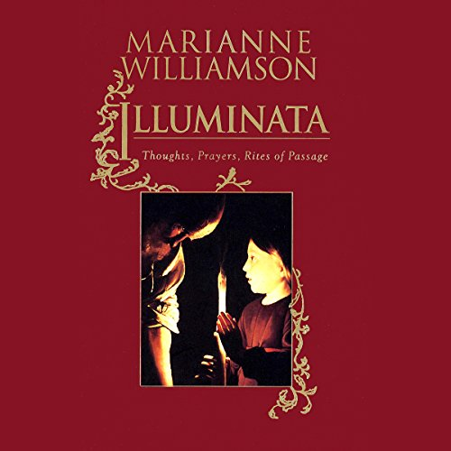 Illuminata audiobook cover art