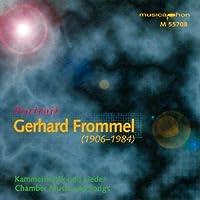 Frommel: a Portrait