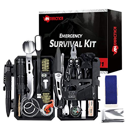 ANTARCTICA Emergency Survival Ge...