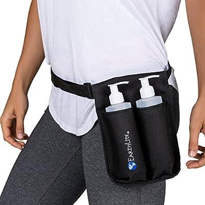 """EARTHLITE Massage Table Warmer & Fleece Pad (2 in 1) - 3 Heat Settings, Cozy 0.5"""" Fleece - Updated Controller (30 x 72"""")"""