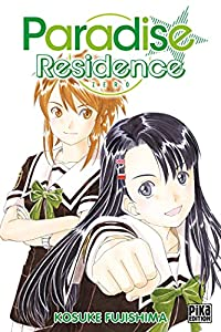 Paradise Residence Edition simple Tome 0