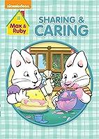 MAX & RUBY: SHARING & CARING