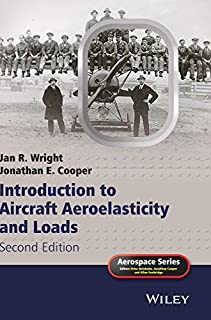 Introduction to Aircraft Aeroelasticity and Loads (Aerospace Series) (1118488016) | Amazon price tracker / tracking, Amazon price history charts, Amazon price watches, Amazon price drop alerts