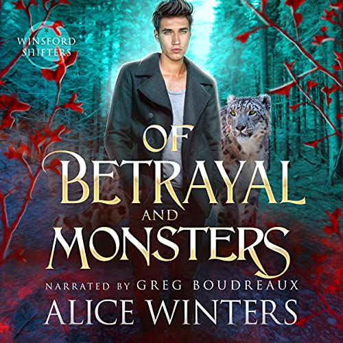 Of Betrayal and Monsters cover art