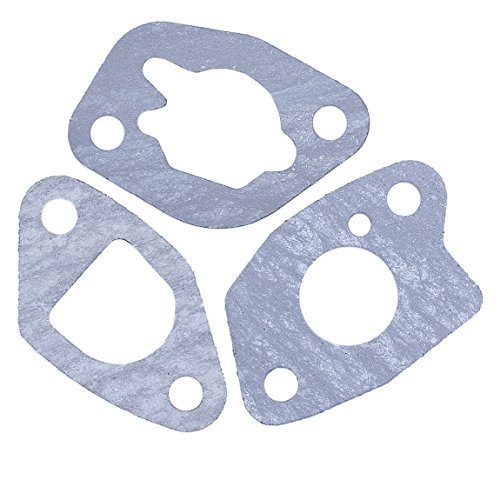 Save %36 Now! Carburetor Carb Gasket Kit Fit Honda GX120 GX140 GX160 GX200 168F Gasoline Engine Moto...
