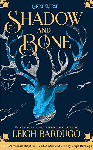 Shadow and Bone: Chapters 1-5 (English Edition)