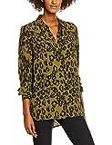 New Look Otterly Camisa, Verde, ES 38 (DE 36) para Mujer