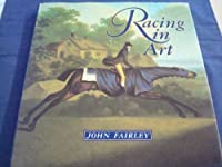 Racing In Art