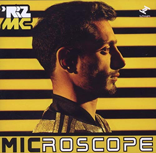 Riz Mc - Microscope
