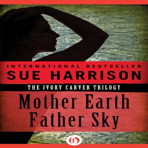 Mother Earth, Father Sky cover art