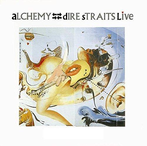 Alchemy: Dire Straits Live [SHM-CD]