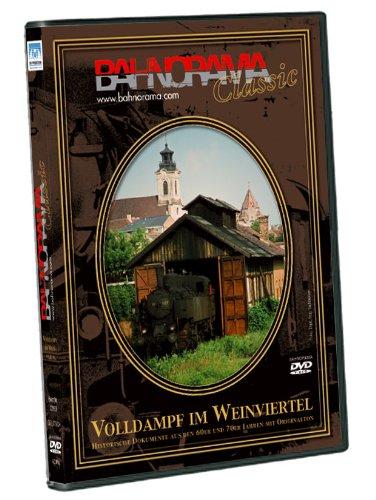 classic: Volldampf im Weinviertel
