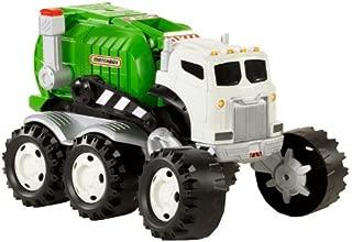 Mattel Matchbox Stinky The Garbage Truck R0858