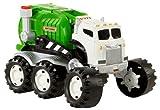 Mattel Matchbox Stinky The Garbage Truck toy