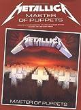 Metallica: Master of Puppets (Guitar)