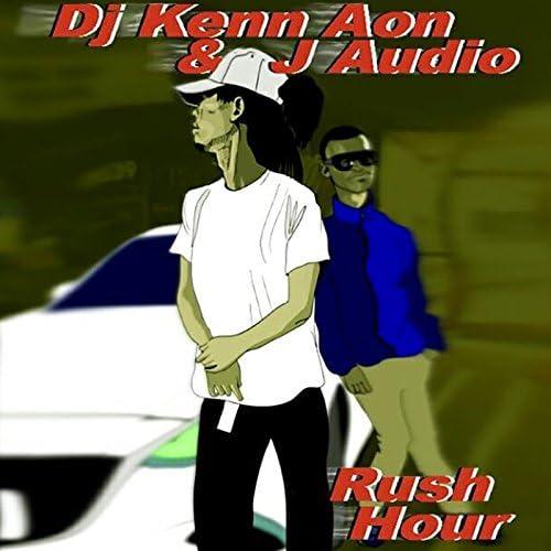 DJ KENN AON & J Audio