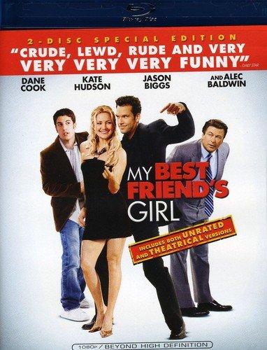 My Best Friend'S Girl [Edizione: Stati Uniti] [Reino Unido] [Blu-ray]