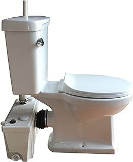 macerator toilets any good