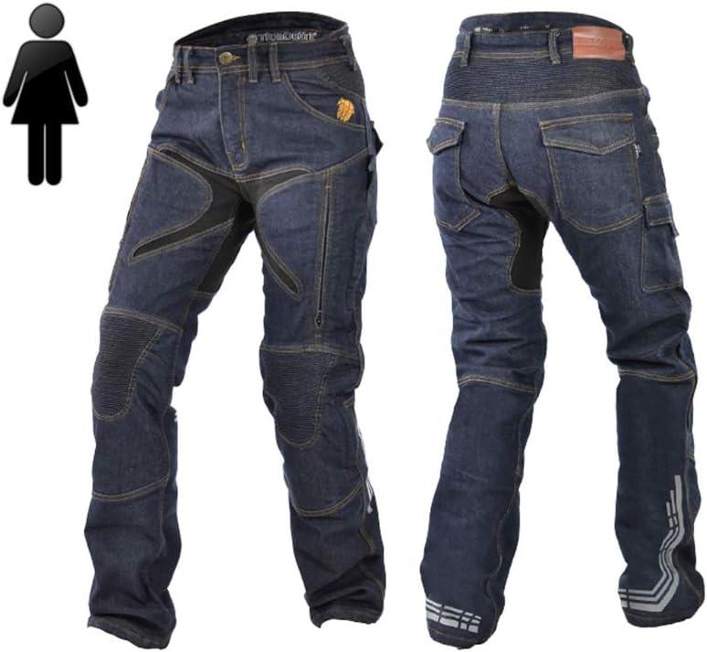Trilobite Probut X Factor Motorcycle Men S Jeans 152 Dark Blue Auto
