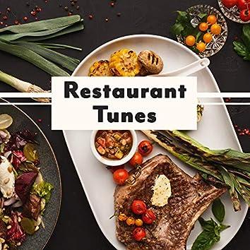 Restaurant Tunes – Jazz Lounge, Pure Jazz for Dinner, Relax, Rest, Instrumental Jazz Music Ambient