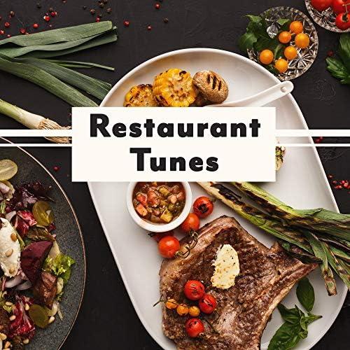 Vintage Cafe, Jazz Instrumentals