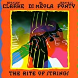 Rite of Strings by Stanley Clarke